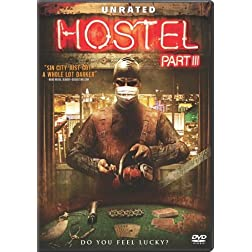 Hostel: Part III