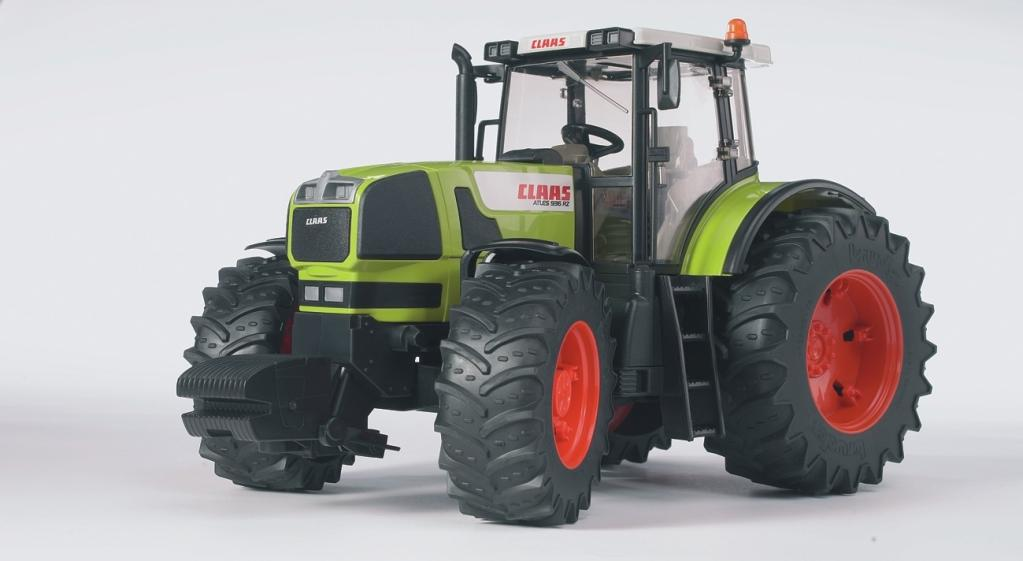 tracteur claas atles 936 rz. Black Bedroom Furniture Sets. Home Design Ideas