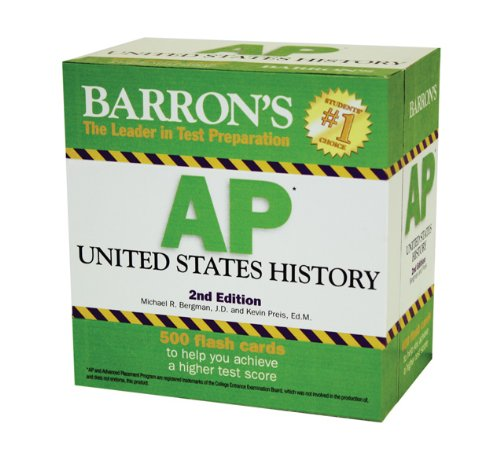 Buy History Flash Cards Now!