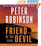 Friend Of The Devil Unabridged Cd