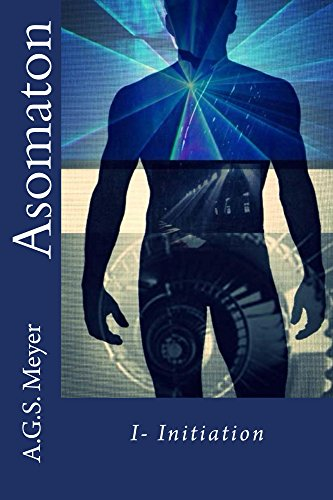 Couverture du livre Asomaton: Initiation