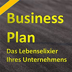 sample business plan sign company