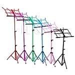 H&S� Colourful Metal Folding Sheet Mu...