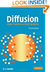 Diffusion: Mass Transfer in Fluid Sys...
