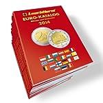 Euro-M�nzenkatalog 2014: M�nzen- und...