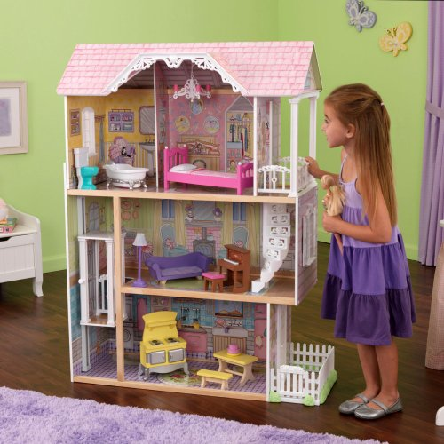 Doll Furniture For 12 Inch Dolls