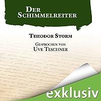 Der Schimmelreiter Hörbuch von Theodor Storm Gesprochen von: Uve Teschner