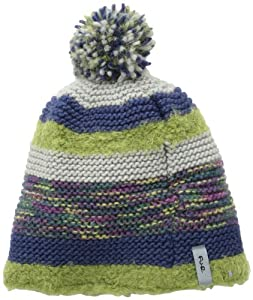Turtle Fur Women's iFuzz Hat, Fantasy Garden, One Size