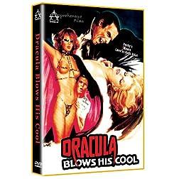 Dracula Blows His Cool (1979)