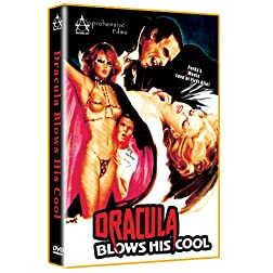 Dracula Blows His Cool (1979)