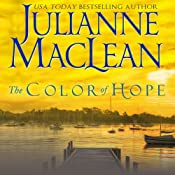 The Color of Hope: The Color of Heaven Series, Book 3 | [Julianne MacLean]