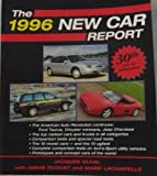 img - for The 1996 New Car Report book / textbook / text book