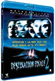 Destination finale 2 [Blu-ray]