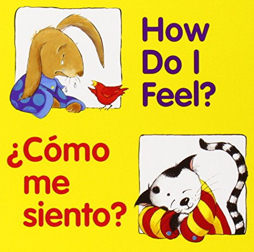 How Do I Feel? / ¿Cómo me siento? (Good Beginnings) (Spanish Edition) (Good Beginnings compare prices)
