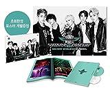 SHINee WORLD 3 IN SEOUL (2DVDs + フォトブック)(リュージョンALL/日本語字幕付)(韓国盤)(デラックス特典)(ワンオンワン店限定)