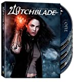 Witchblade: The Complete Series (DVD)