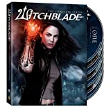 Witchblade: The Complete Seriesby Yancy Butler