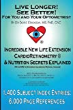 img - for Live Longer! See Better! for You and Your Optometrist book / textbook / text book