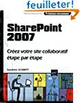 SharePoint 2007 - Cr�ez votre site co...