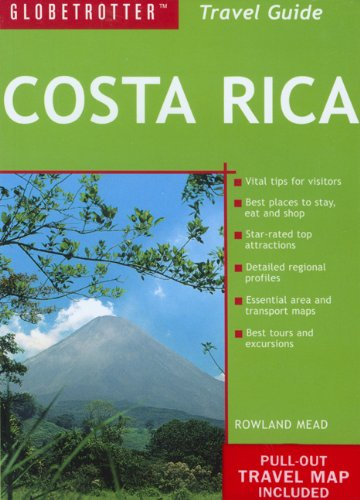 Costa Rica Travel Pack (Globetrotter Travel Packs)