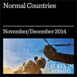Normal Countries: The East 25 Years After Communism | Andrei M. Shleifer,Daniel Treisman