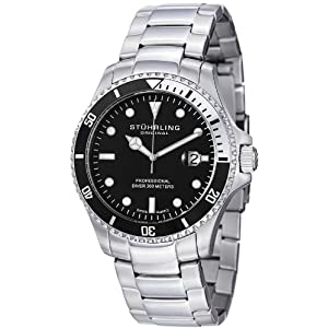 Aquadiver Regatta Elite Swiss Quartz Diver Date Watch