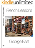 French Lessons (Mill of the Flea Book 7) (English Edition)