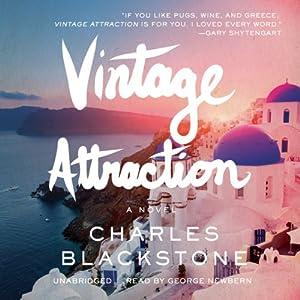 Vintage Attraction Audiobook