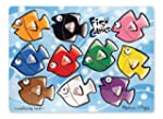 Melissa & Doug Fish Colours Mix 'n Ma...