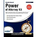 Durable General Power of Attorney ~ enodare