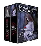The Blood Series: Box Set (Singers and Song) (Dark Paranormal Romance)