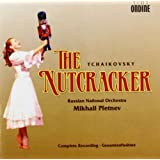 Tchaikovsky: The Nutcracker (Mikhail Pletnev) (Ondine)by Russian National...