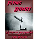 Flying Bombs (The Silencer)by Cora Buhlert