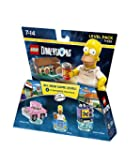 LEGO Dimensions - Level Pack - Simpsons