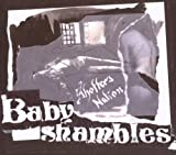 Babyshambles Shotter's Nation Special Edition (CD+DVD)