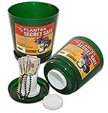 Flower Pot Planter Diversion Safe