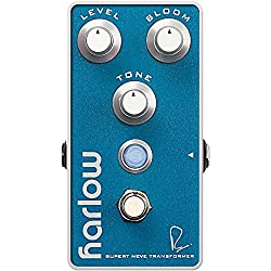Bogner Harlow Boost with Bloom Pedal from Bogner