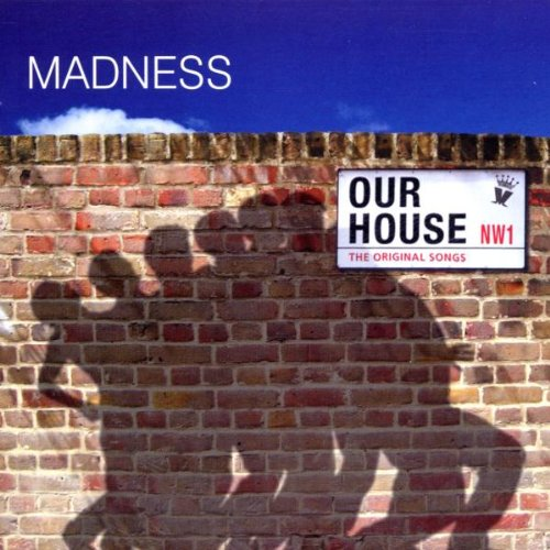 Our House: Best of Madness (House Of Madness compare prices)