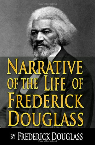 a review of the narrative of the life of frederick douglass Narrative of the life of frederick douglass by frederick douglass my rating: 4 of 5 stars well written & moving view all my reviews related.