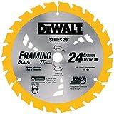 DEWALT DW3571 7-1/4 16T Carbide Thin Kerf Circular Saw Blade