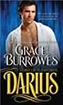 Darius: Lord of Pleasures (Lonely Lords)