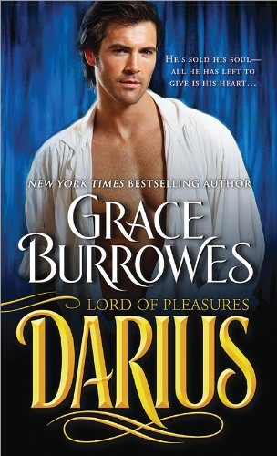Grace Burrowes - Darius