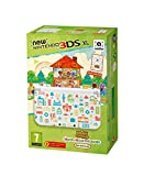 Cheapest New 3DS XL Console Animal Crossing Happy Home Designer Edition  Amiibo Card on Nintendo 3DS