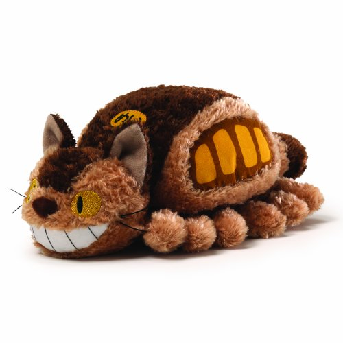 what is catbus