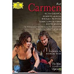 Carmen [Blu-ray]