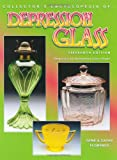 img - for Collector's Encyclopedia Depression Glass (Collector's Encyclopedia of Depression Glass) book / textbook / text book