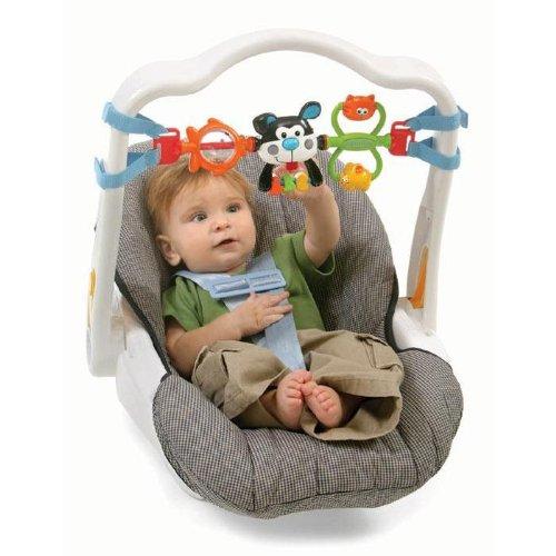 Infantino Car Seat Buddies