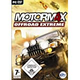 "MotorM4X: Off Road Extremevon ""dtp Entertainment AG"""