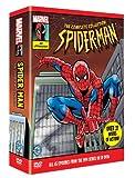 New Spider-Man Complete Boxset [DVD]