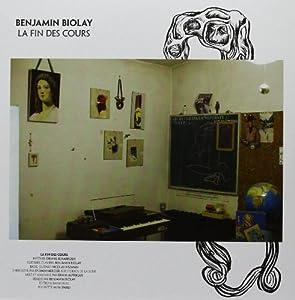 Benjamin Biolay : La fin des cours / Non Madame